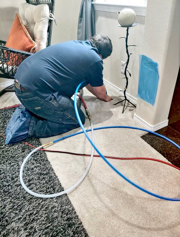 Duct Cleaning Professionals in Seattle
