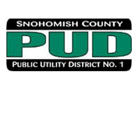 Snohomish PUD's Top Producer Award