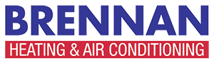 Brennan Heating & Air Conditioning Logo
