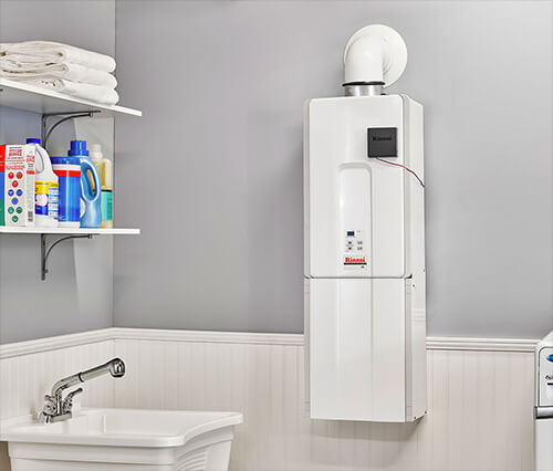 top-rated water heater company in Bellevue