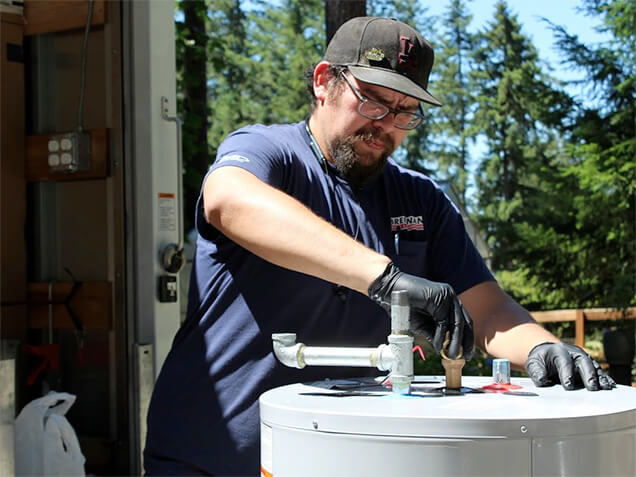 Water Heater Repairs and Installations in Seattle WA